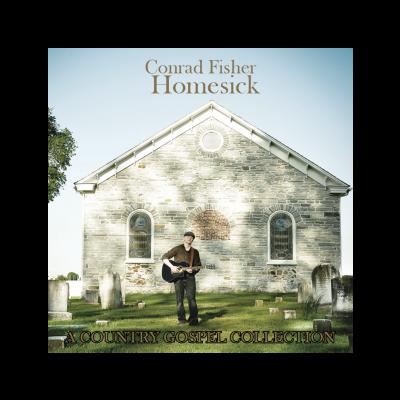 Homesick_Gospel_Album_Cover